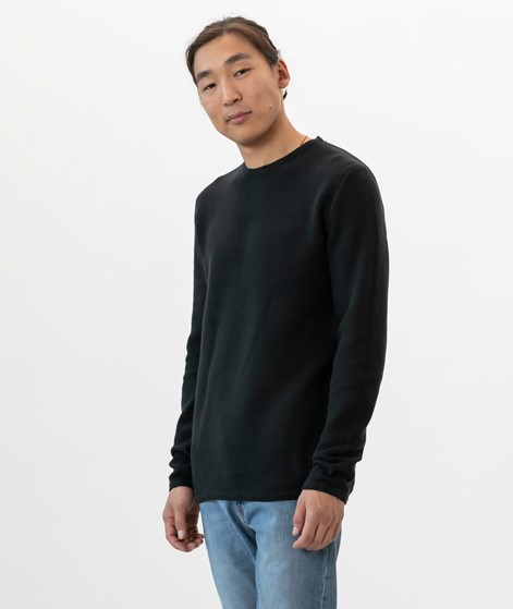 MINIMUM Reiswood 2.0 Pullover black