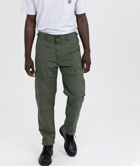 LEE Fatigue Hose khaki