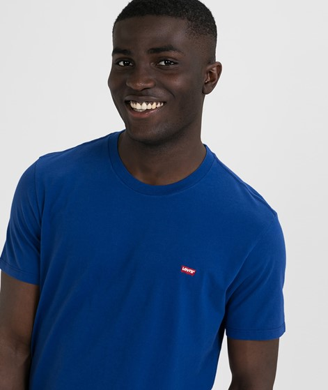 LEVIS Original HM T-Shirt sodalite