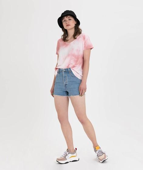 VILA Vidream Tie Dye T-Shirt