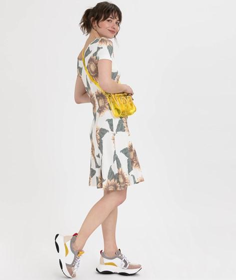 MOVES BY MINIMUM Ilva Kleid ivory