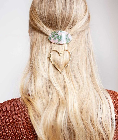 EBBA Tessa Hairclip gold