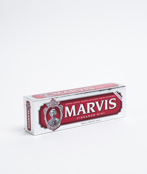 MARVIS Cinnamon Mint Zahnpasta
