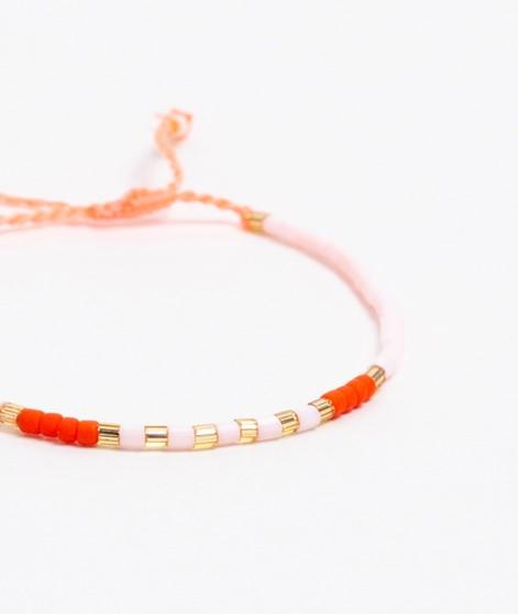 BLUSH INDIGO Sweet String Bracelet vivid
