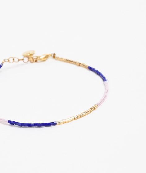 BLUSH INDIGO Be Blush Bracelet indigo