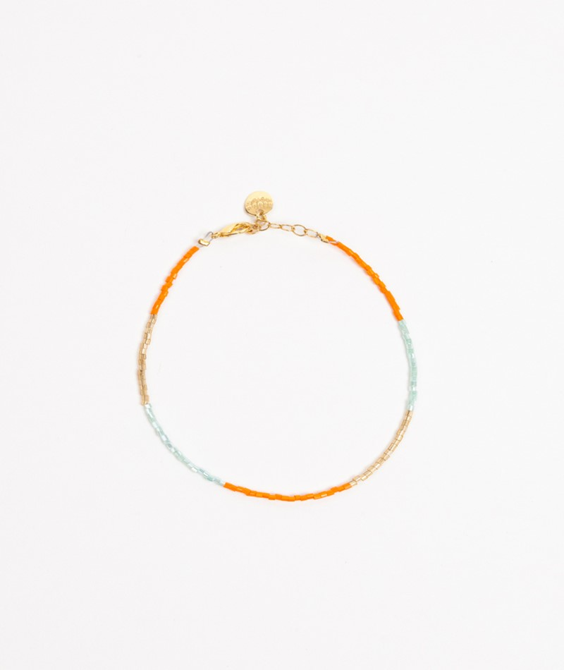 BLUSH INDIGO Be Blush Bracelet mint