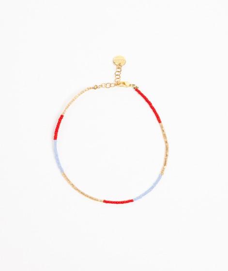 BLUSH INDIGO Be Blush Bracelet red