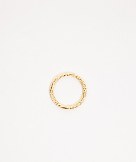 JUKSEREI Ines Ring gold