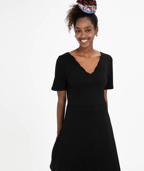 VILA Virylie Kleid black