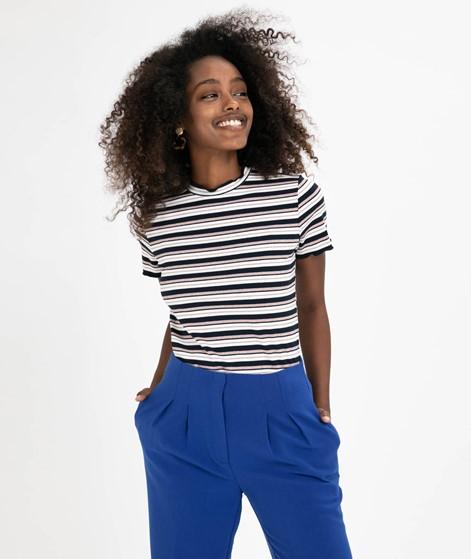 VILA Vidrala T-Shirt Navy Blazer
