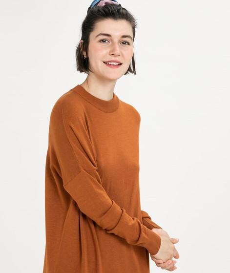 KAUF DICH GLÜCKLICH Arnika Kleid caramel