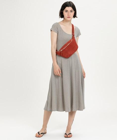 SESSUN Boni Kleid sandblack