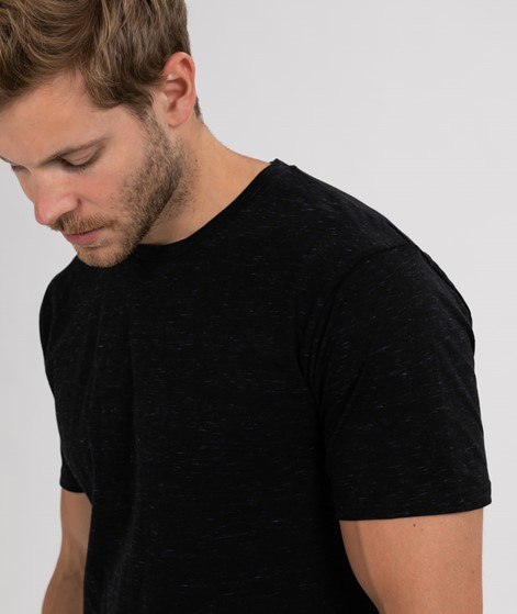 MINIMUM Asker T-Shirt indigo