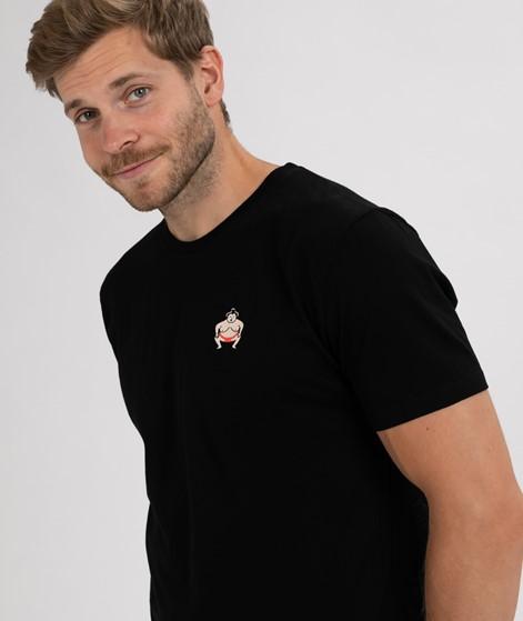 KAUF DICH GLÜCKLICH Elliot T-Shirt sumo