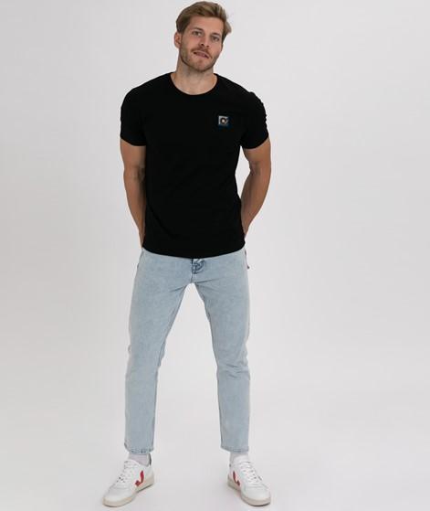 KAUF DICH GLUCKLICH Elliot T-Shirt turntable