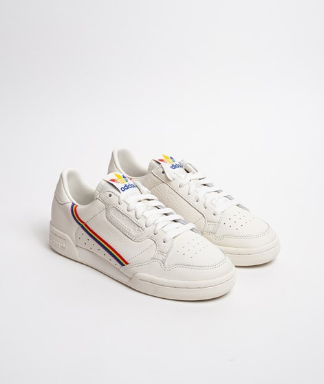 ADIDAS Continental 80 Pride Sneaker off white