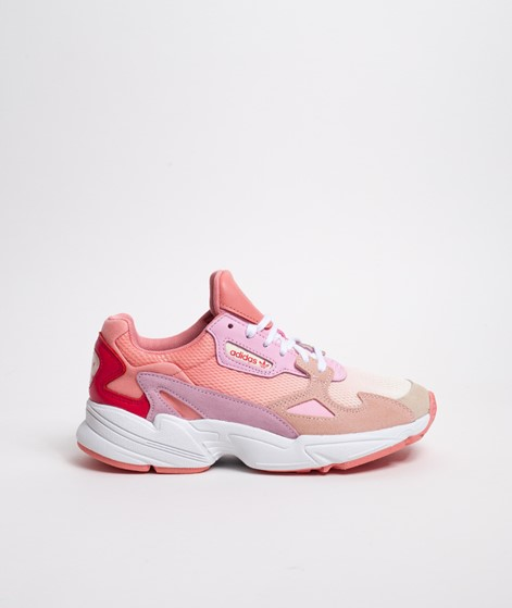 ADIDAS Falcon Sneaker ecru tint /icey pink/true pink