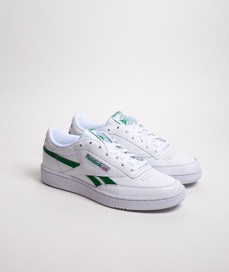 REEBOK Club C Revenge MU Sneaker white/green