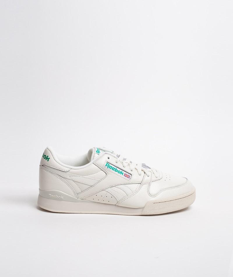 REEBOK Phase 1 PRO MU Sneaker weiß