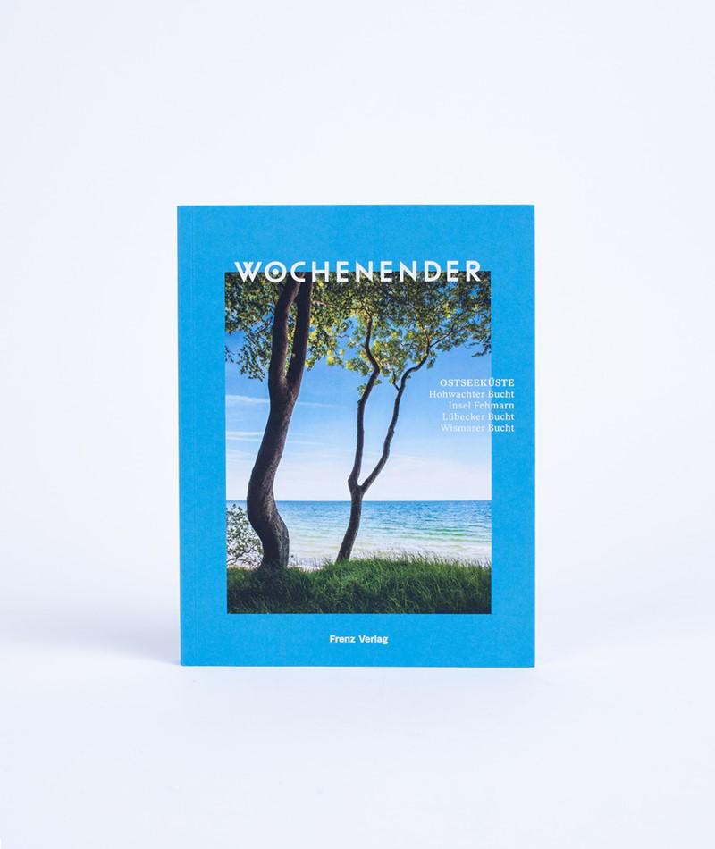 Frenz Verlag Wochenender Ostseeküste