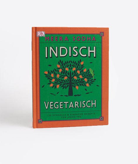 DORLING Indisch vegetarisch