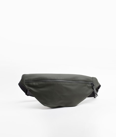 RAINS Bum Bag Bauchtasche green