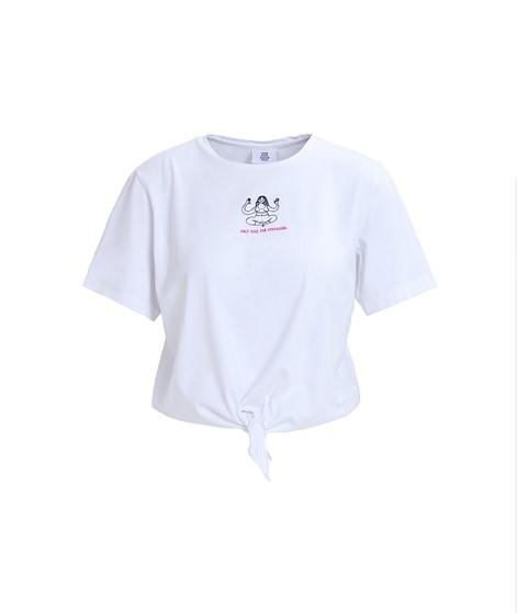 NAMASTE HANNAH x KDG Shavasana T-Shirt
