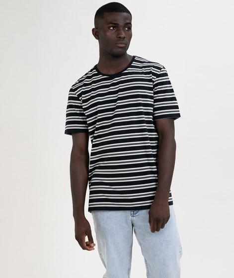 KAUF DICH GLÜCKLICH Milo T-Shirt stripes