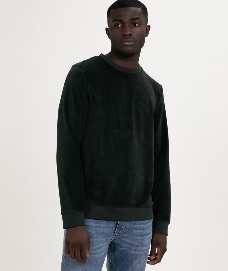 KAUF DICH GLüCKLICH Levin Sweater wood