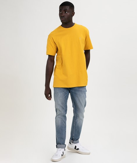 CARHARTT WIP Chase T-Shirt quince