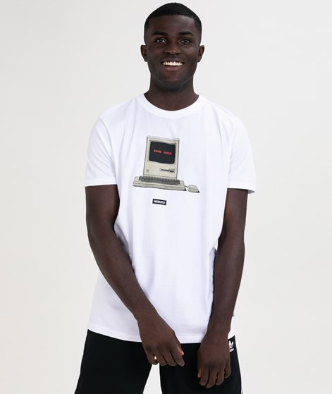 WEMOTO Game Over T-Shirt white