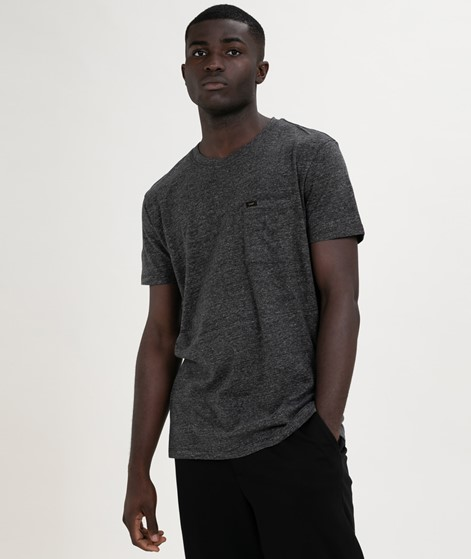 LEE Ultimate T-Shirt dark grey melange