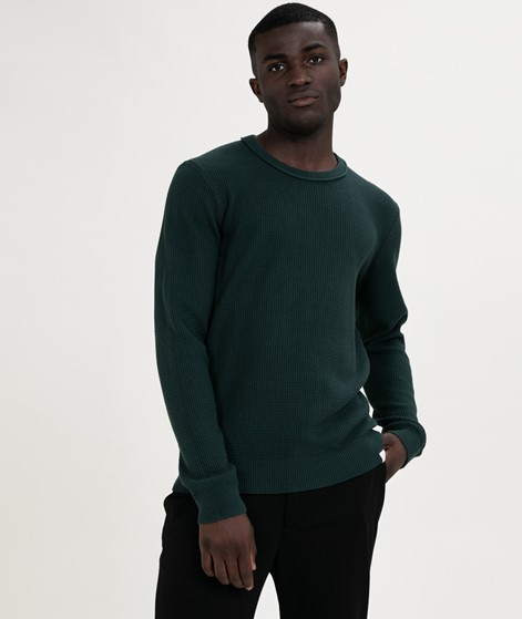 NOWADAYS Cotton Structure Pullover