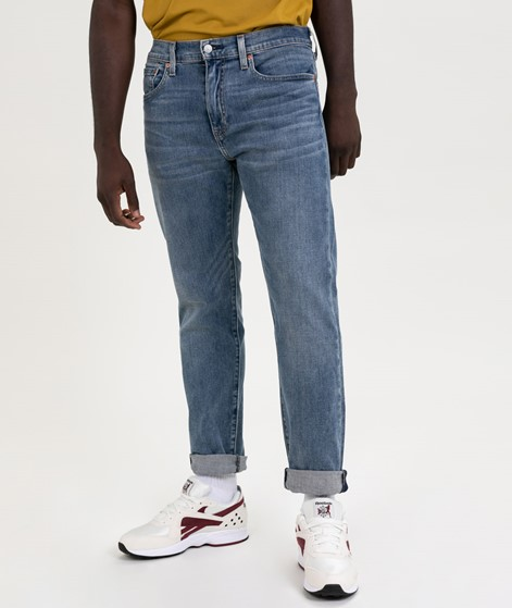 LEVIS 502 Regular Taper baltic adapt