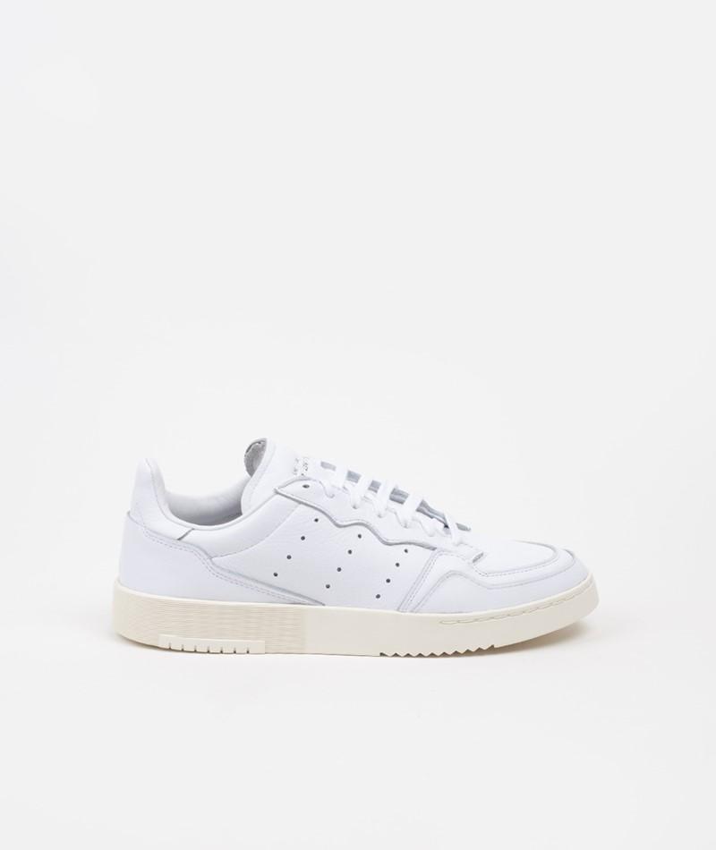 ADIDAS Supercourt Sneaker white/ftwr