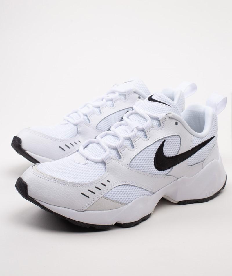 NIKE Sneaker Air white Heights black A54jR3L