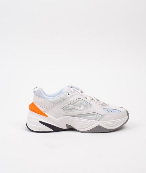 NIKE W M2K Tekno Sneaker Phantom/Oil Grey-Matte Silver