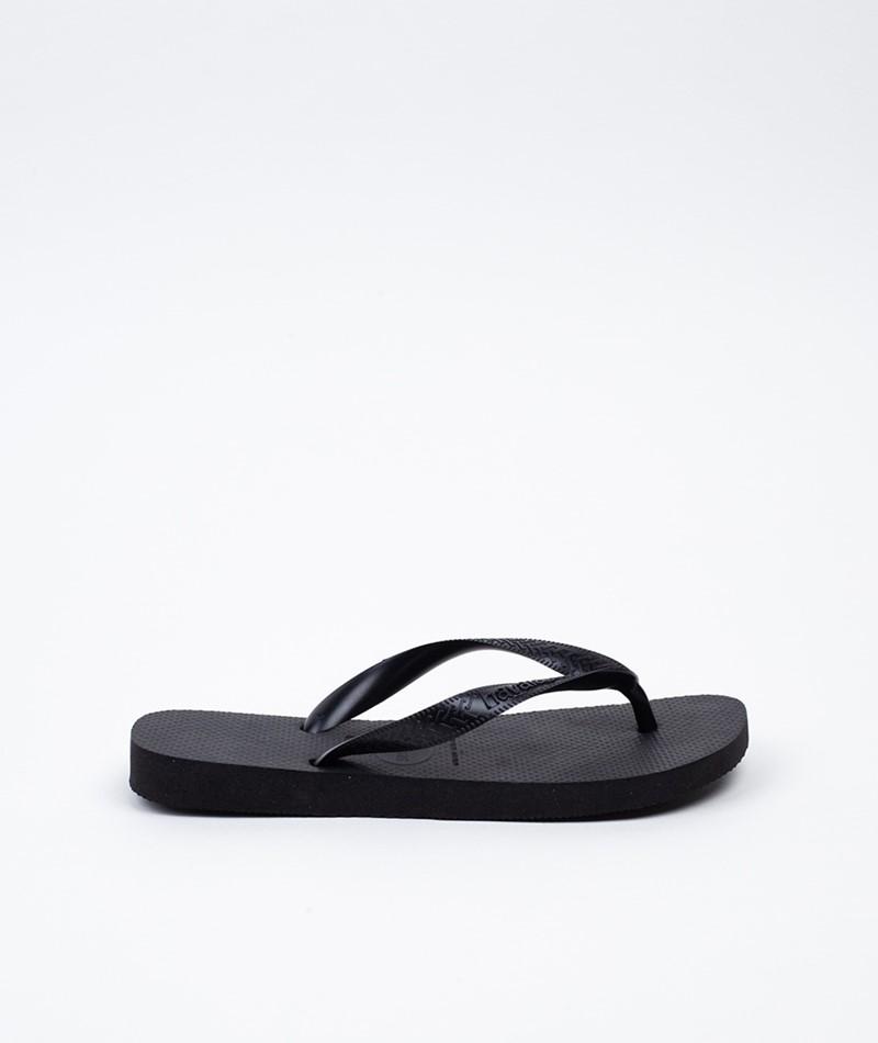 HAVAIANAS Top Flip Flop black