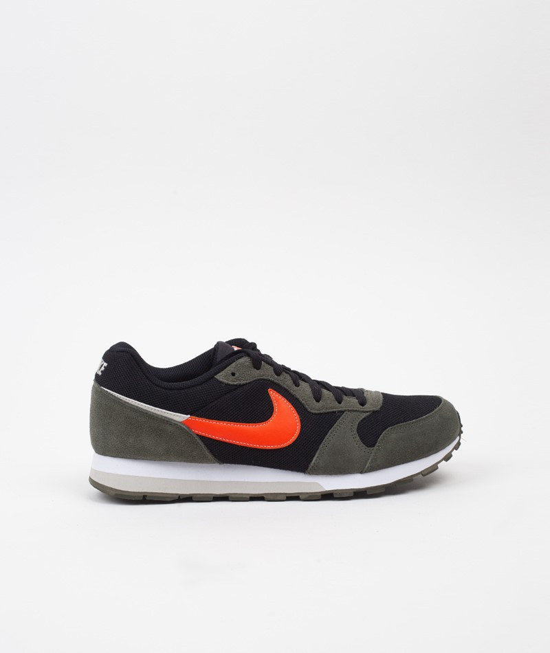 NIKE MD RUNNER 2 ES1 black khaki