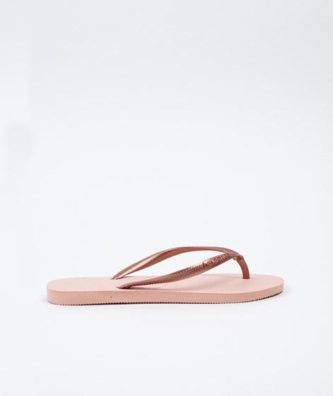 HAVAIANAS Slim Flip Flop ballet rose