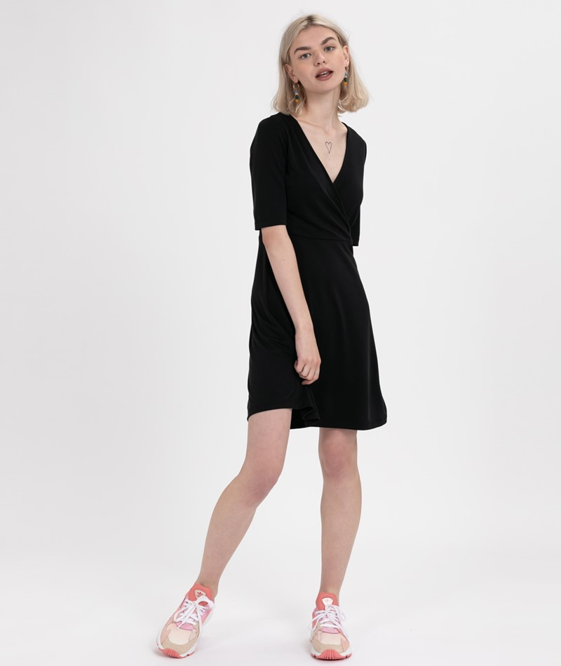 M BY M Coletta Kleid black