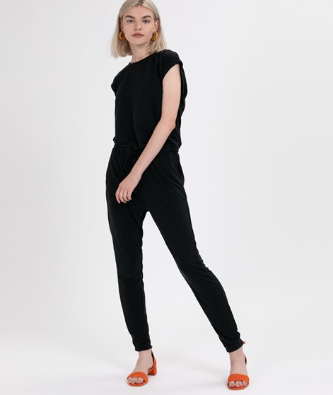 M BY M Gordon Overall  black