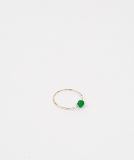 JUKSEREI Birthstone Ring May