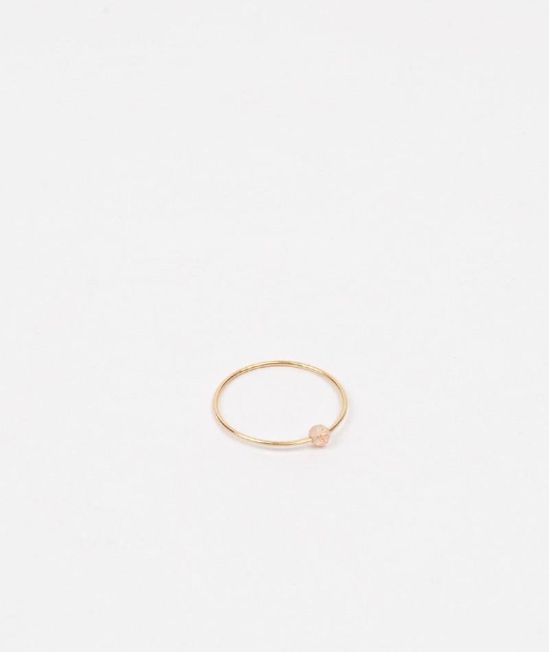 JUKSEREI Birthstone Ring June
