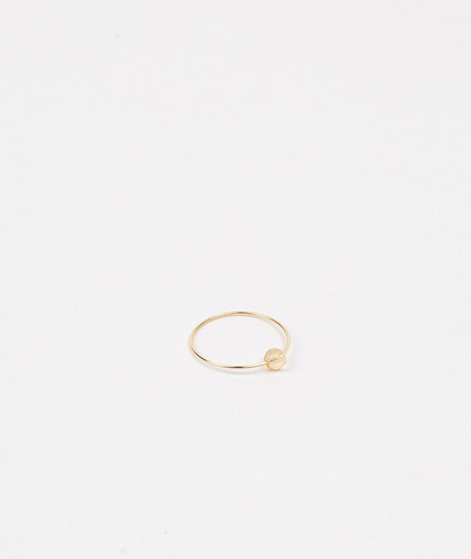 JUKSEREI Birthstone Ring November