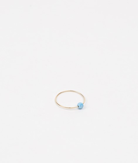 JUKSEREI Birthstone Ring December