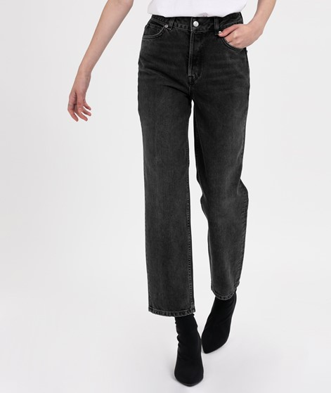 SELECTED FEMME SLFKate Straight Jean gre