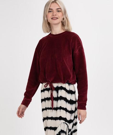 KAUF DICH GLÜCKLICH Simone Sweater red