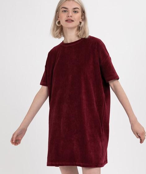 KAUF DICH GLÜCKLICH Caja Kleid rot