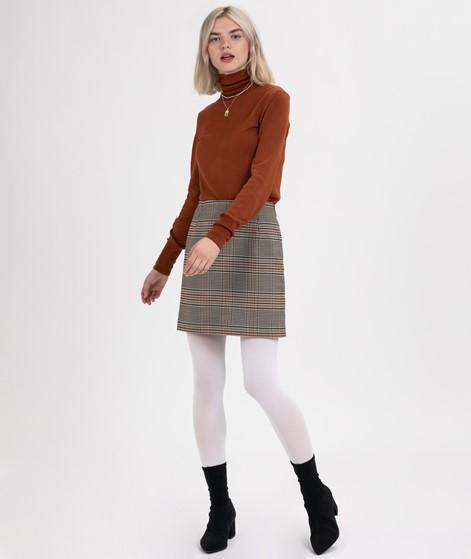 KAUF DICH GLÜCKLICH Sari Pullover braun